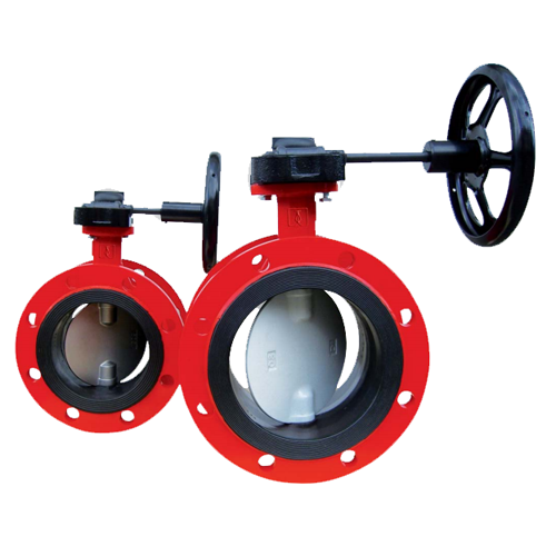 ABO Series 900L butterfly valves from MGA Controls