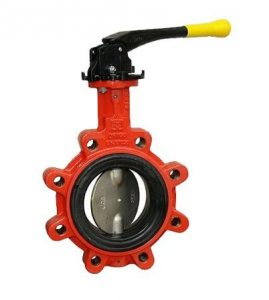 ABO Series 900 Butterfly Valve