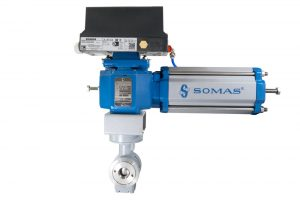 SOMAS Ball Valves from BM Engineering
