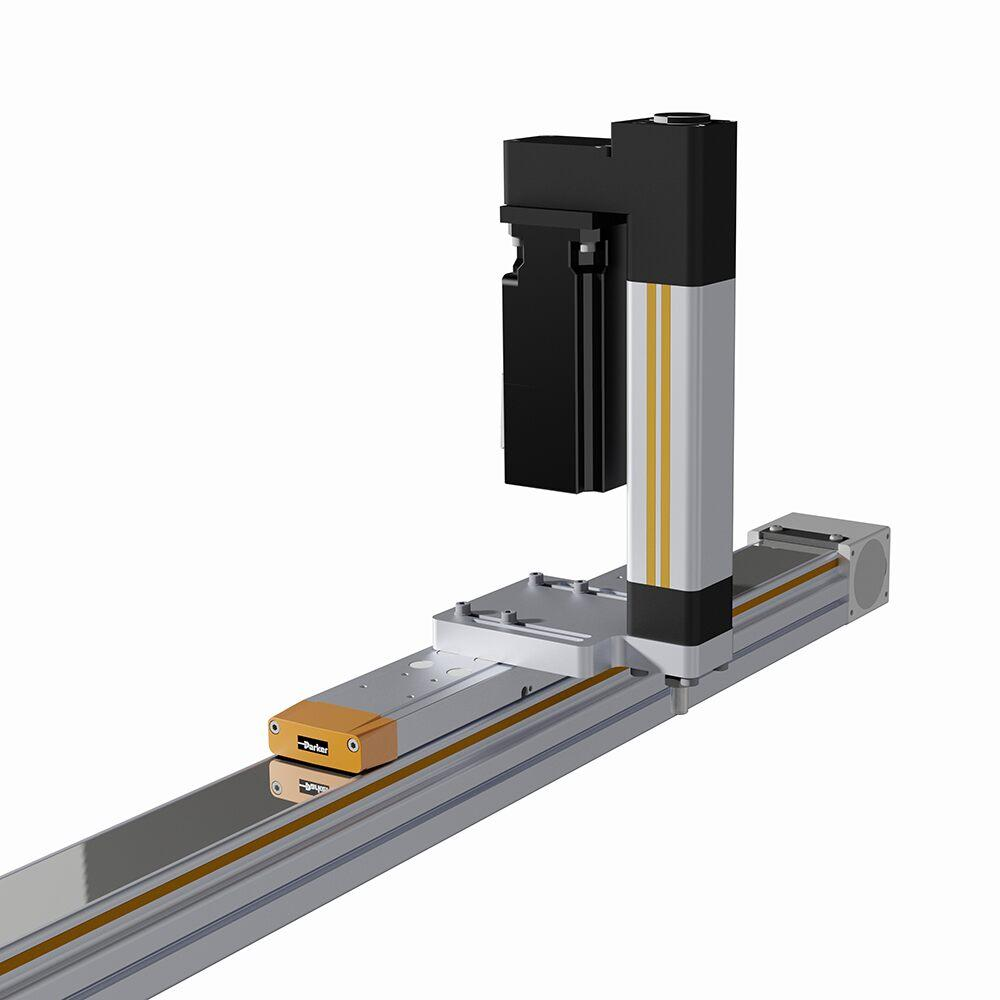 Parker releases new high load rodless actuators