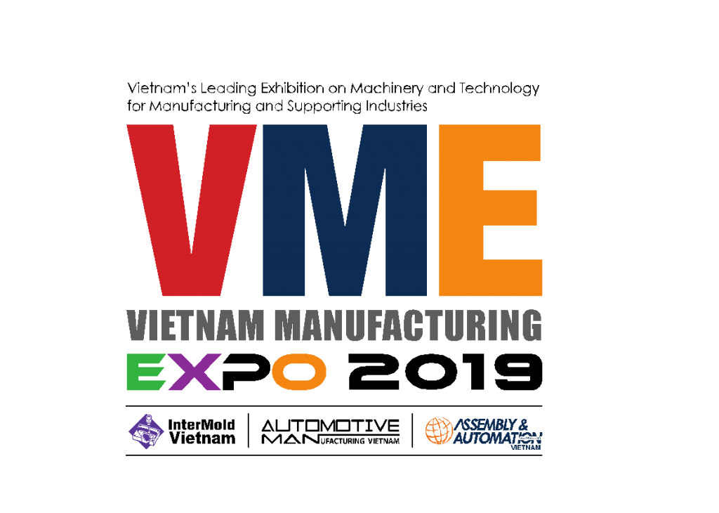 A whistle-stop tour of Vietnam Manufacturing Expo 2019