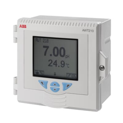 ABB analytical transmitter