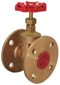 Gate valves v knife gate valves with BM Engineering Supplies