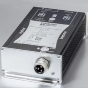The new Murrelektronik Emparro67 Hybrid power supply unit