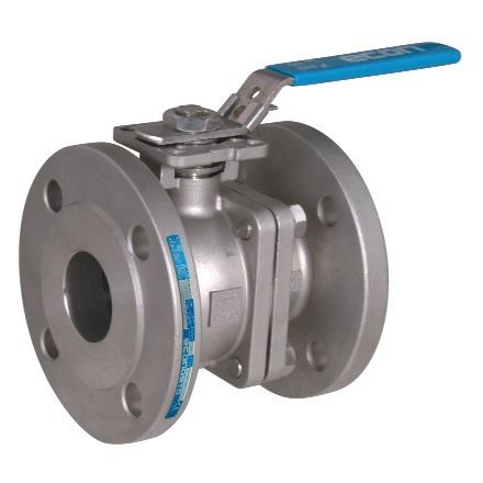 BME Ball valves