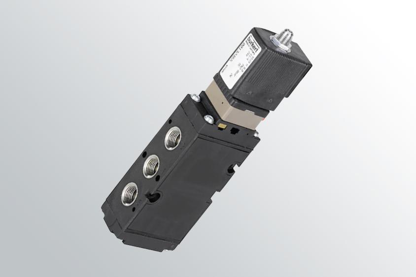 BME solenoid valve