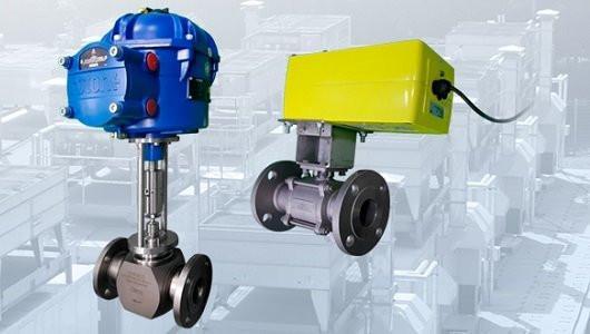 South Korean fuel cell plant installs Rotork actuator