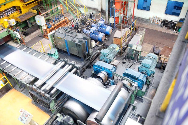 ABB app helps metallurgy industry reduce maintenance costs
