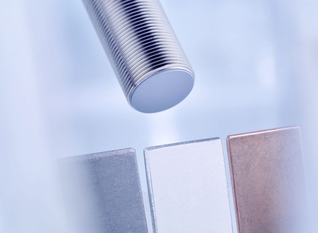 Baumer inductive sensors provide material handling solutions
