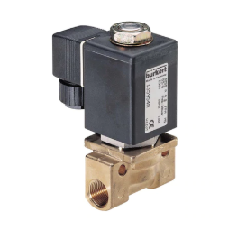 benefits of direct acting solenoid valves