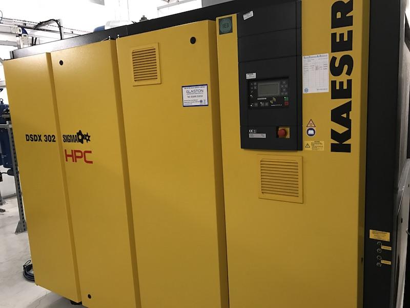 Glaston Air Compressors