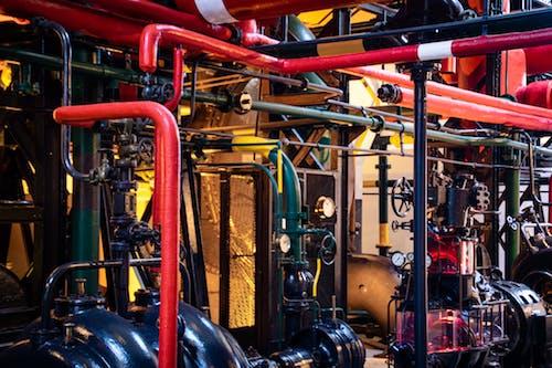 Bürkert explains the importance of sizing control valves correctly