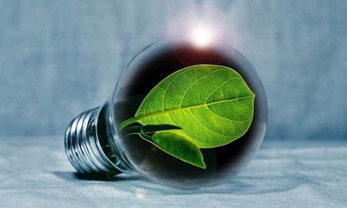 Energy efficient processes