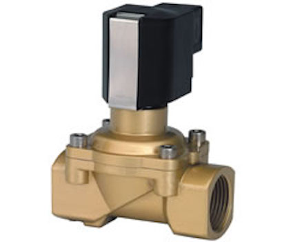 MGA Controls' benefits of Solenoid Valves