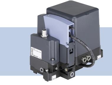 Type 8905 Online Analysis System